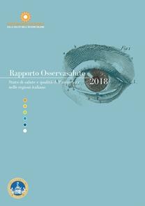 Rapporto Osservasalute 2018