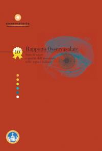 Rapporto Osservasalute 2012