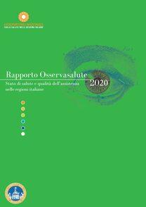 Rapporto Osservasalute 2020